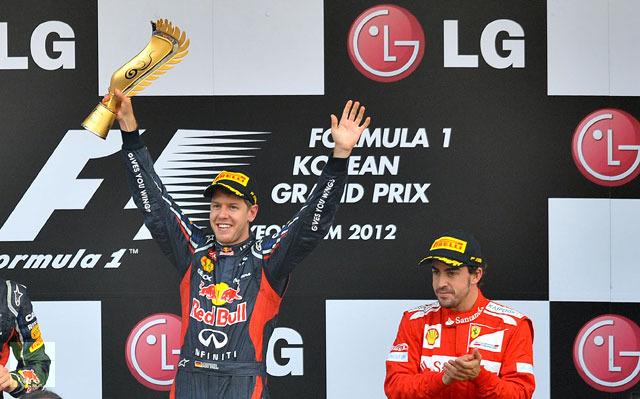 Villeneuve believes Vettel reacts like a child