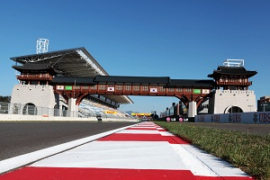 Ecclestone agrees lower fee for 2016 Korea GP extension