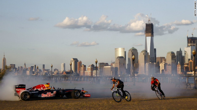 New Jersey set to be delayed until 2014