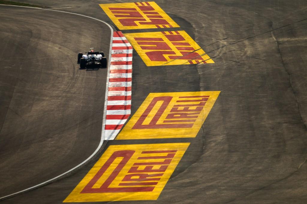 Pirelli names Sutil, Kobayashi as F1 tester candidates