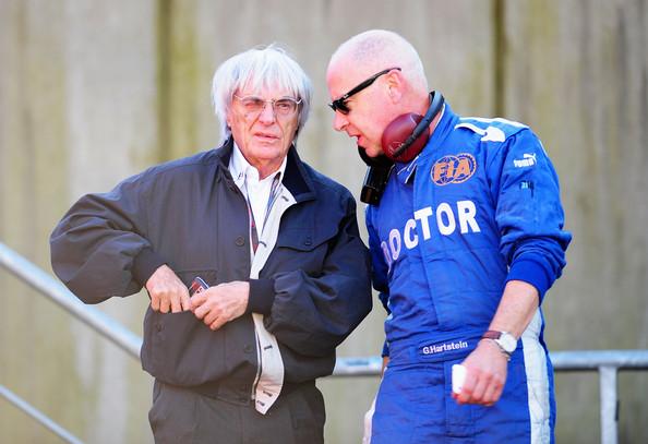 Hartstein wants answers from FIA