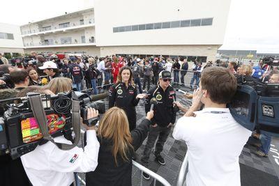 Kimi Raikkonen happy to continue racing