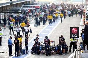 Renault suspects supplier to blame for quali debacle