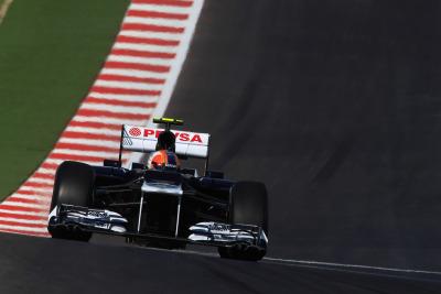 Senna eyeing electric Interlagos atmosphere