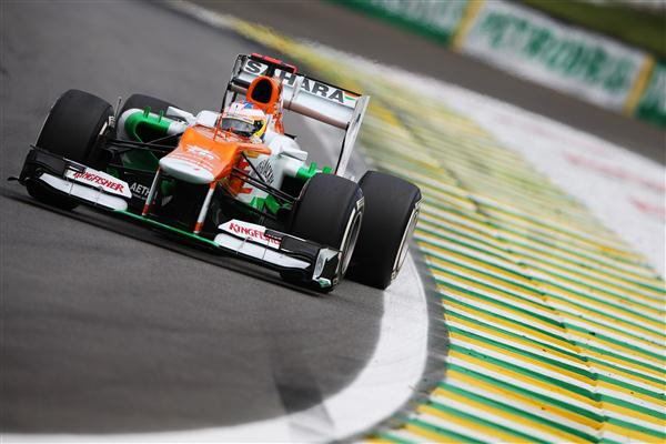 No financial difficulties at Force India