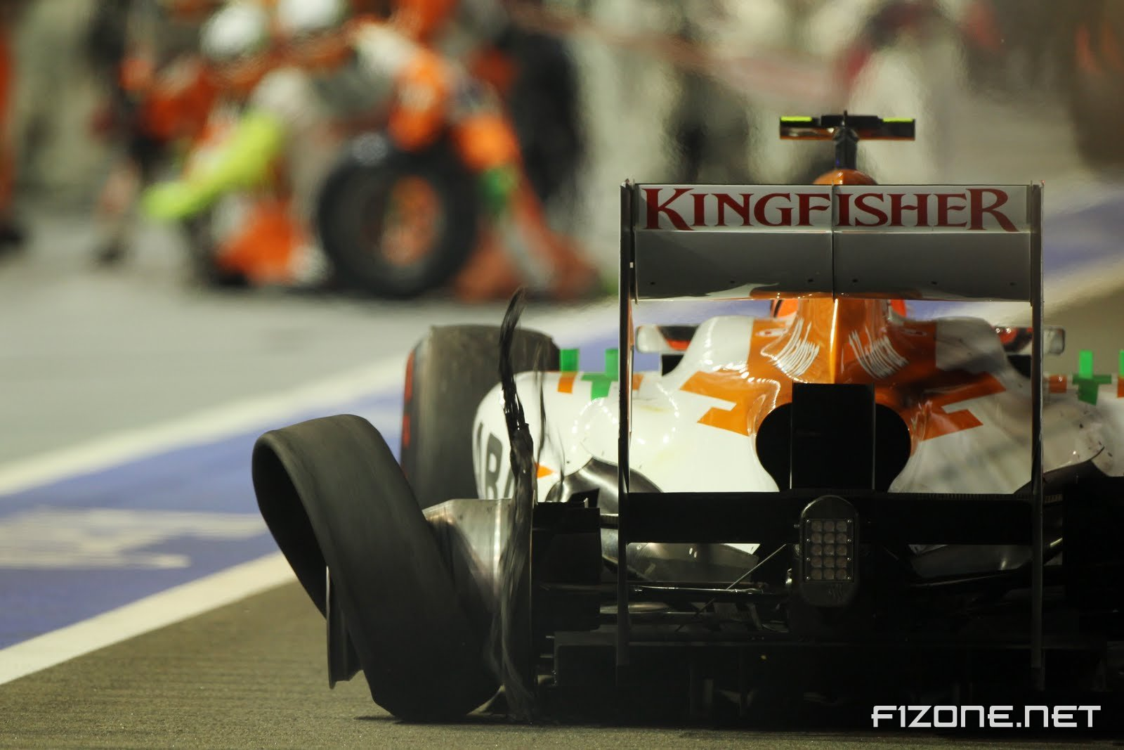Stewards defend controversial decisions