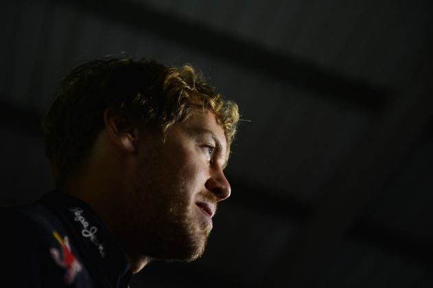 Motivation no issue as Vettel seeks fourth title