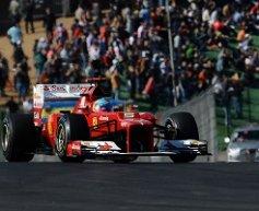 2013 Ferrari to hide 'step' in nose
