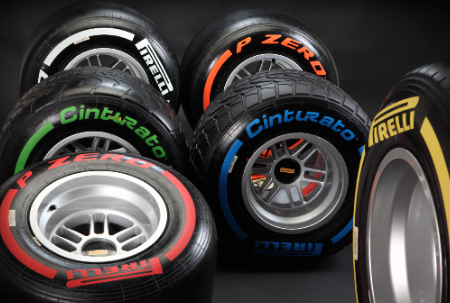 Pirelli confirms 2013 plans