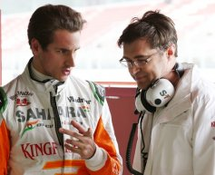 Adrian Sutil completes Force India's 2013 line-up
