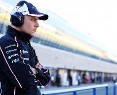 Bottas 'not a complete rookie' says Maldonado