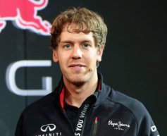 Handyman Vettel ready to challenge for fourth title