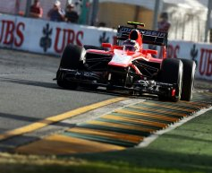 Marussia and Caterham held unsuccessful merger talks