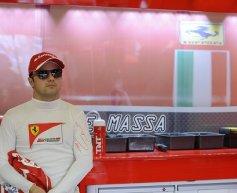 Massa wins record for longest Ferrari drought