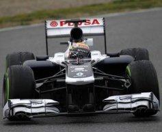 Maldonado position secure despite death of Chavez