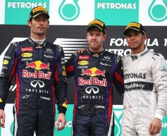 Rumour mill considers Webber's successor