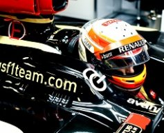 Grosjean 'did not learn' from 2012 mistakes says Villeneuve