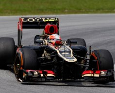 Grosjean still plagued by car issues