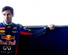 Webber targets elusive Australian podium