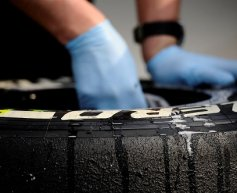 Red Bull and Mercedes want 2012 Pirelli tyres return