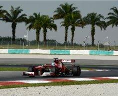 Ferrari targeting qualifying improvement