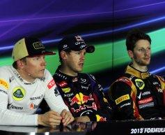 Raikkonen as teammate would be 'fine' says Vettel