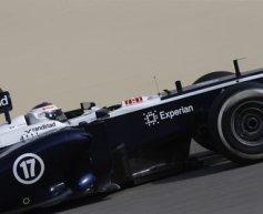 Q&A with Williams's Valtteri Bottas