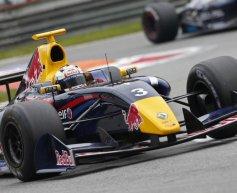 Da Costa in line for 2014 F1 seat