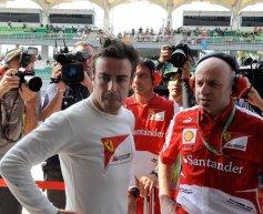 Domenicali ponders Alonso, Massa - and Vettel