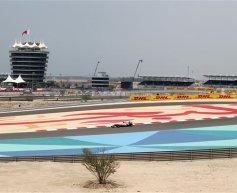 Bahrain could host 2014 season opener