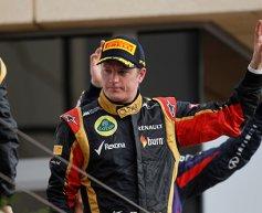 Allergy almost sidelined Raikkonen in Bahrain