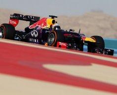 Six teams to test in Bahrain next week