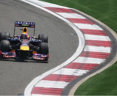 Webber excluded from qualifying, starts last