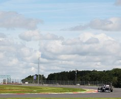 Silverstone to host young drivers' test in July