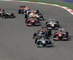 Warwick appointed FIA steward for Bahrain