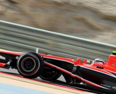 Where does Cosworth's departure leave Marussia?