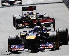 Grosjean is 'an idiot' says Ricciardo
