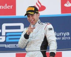 Frijns joins Caterham as reserve driver