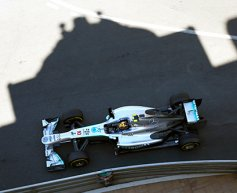 Rival teams not asked about 'secret' Mercedes test