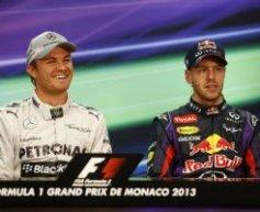 Monaco: Post-qualifying press conference