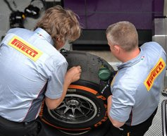 Pirelli to be 'very conservative' for 2014 says Hembery