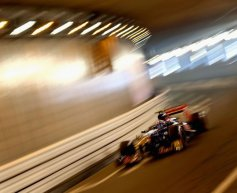 Toro Rosso to use Renault engines in 2014