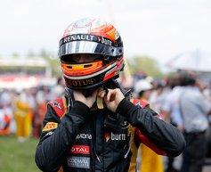 Grosjean supports penalty points system