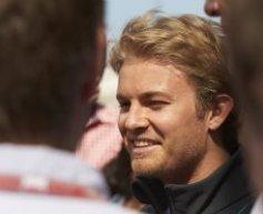 Rosberg quickest as Monaco action commences