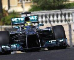 Rosberg tops error strewn final practice