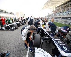 Maldonado hopes Williams can recover