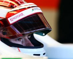 Di Resta not giving up on F1 return