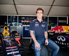 Antonio Felix da Costa: Red Bull's next star?