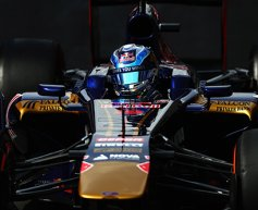 A race to forget for Vergne