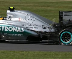 Young driver test changed to help tyre problem